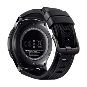 Samsung Gear S3 Frontier Modelo SM-R760