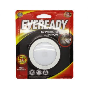 Eveready Lámpara de Toque