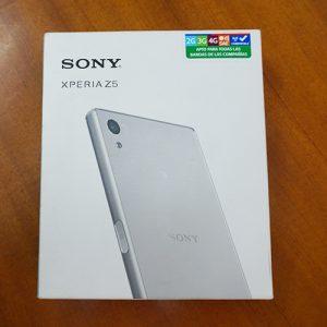 Sony Xperia Z5 32GB Negro – Openbox